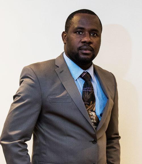 Apostle Emmanuel Echidime